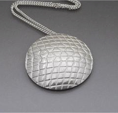 Silversmithing - Textures