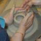 Adult Pottery Class Craft Courses at The Potters Barn