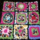Rag Rugging Craft Courses at The Potters Barn